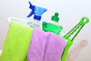création société de nettoyage